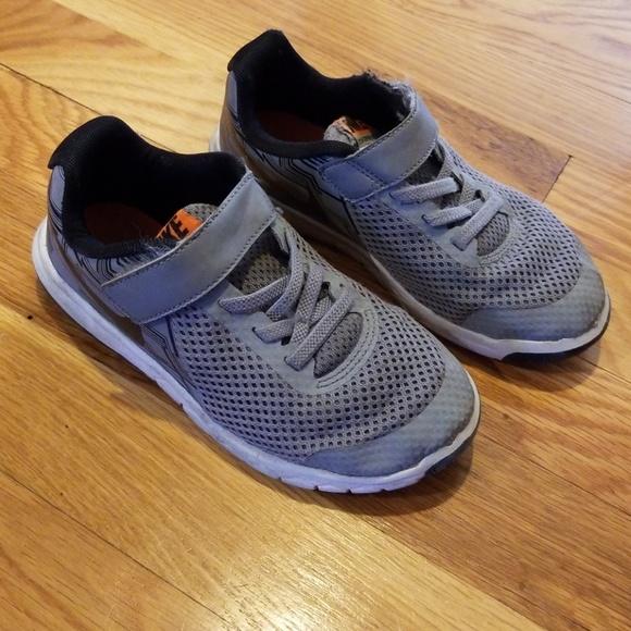Nike Sneakers, boys sz 12c